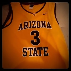 ASU basketball Jersey